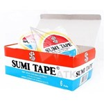 Sumi Tape Stationery tape 24 x 66 mm (1