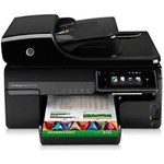 Printer Officejet HP 7500A Wide Format e-All-in-One Printer - E910a