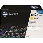 Toner printer Cartridge HP Original  - CB402A - Kuning