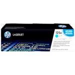 Toner Printer Cartridge HP Laserjet CB541A