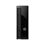PC HP Slimline 270-p042d CPU: I5-7400 dengan H270 chipset. Monitor: Bundle Monitor 19ka (18.5'). RAM: 4GB DDR4. HDD: 1TB