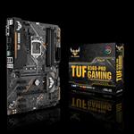 CPU Support Asus Intel LGA1151 TUF B360-PRO GAMING