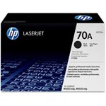 Toner printer  Cartridge HP Original  LaserJet - Q7570A - Hitam