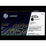 Toner Cartridge HP Original LaserJet 652A - CF320A - Hitam