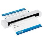 Scanner Brother DS-620 ASA