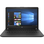 Laptop HP 14-bs124TX RAM 4GB HDD 1TB Win10 Home SL 14.0
