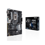 CPU Support Asus Intel LGA1151 PRIME H370-A