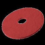 "Super Pad 20"" Red"