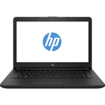Laptop HP 14-bw085TU RAM 4GB HDD 500GB Win10 Home SL 14.0