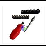 Screwdriver Bits & Socket Set