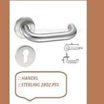 Gagang Pintu Sterling 2802-PSS