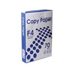Kertas HVS Copy Paper F4 70 gram