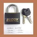 Gembok Buddy 40 mm