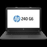 Laptop HP 240 G6 Intel Core i3-6006U,Intel HD 520 Graphics, 4GB DDR4 Memory 2DF44PA#AR6