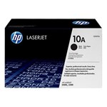 Toner Cartridge HP Original LaserJet 10A - Q2610A - Hitam