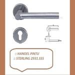 Gagang Pintu Sterling 2931-SSS