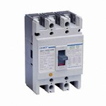 Moulded Case Circuit Breaker (MCCB) - NM1-400S