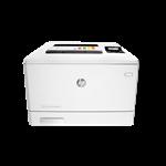 Printer LaserJet Color HP Pro  M452nw