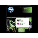 Tinta HP Ink Cartridge CN047AA Officejet 951- XL- Magenta