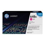 Toner printer cartridge Hp Original CE263AC Magenta