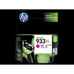 Tinta HP Original Ink Cartridge 933XL - CN055AA - Magenta