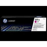 Toner Cartridge HP Original  LaserJet 201A - CF403A - Magenta