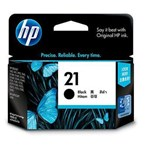 Tinta Printer HP Ink Cartridge C9351AA (21) Black