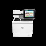 Printer LaserJet HP Enterprise 500 Color MFP M577z
