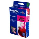 Ink Catridge Brother LC-38 M - Tinta Magenta