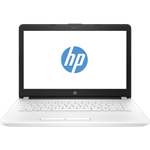 Laptop / Notebook HP 14-bs710TU Celeron-N3060 RAM 4GB HDD 500GB Win10 14.0