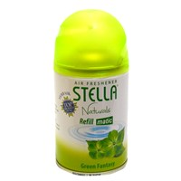 STELLA MATIC GREEN FANTASY REFF 225ML