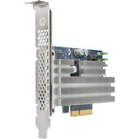 HP Commercial Desktop Accessories Turbo Drive G2 TLC 512GB PCIe Drive