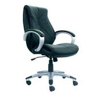 Kursi Kantor Chairman Premier Collection PC 9310 - Leather - Hitam - Inden 14-30 Hari