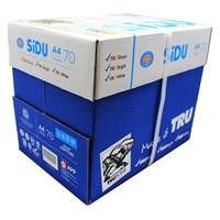 Kertas HVS Sinar Dunia A4 70 gram - 1 Box isi 5 Rim