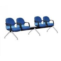 Indachi Public Seating D-004 AT - Biru - Inden 14-30 Hari
