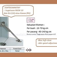 Engsel Kabinet NSDX-10 Sugatsune