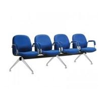 Indachi Public Seating D-771 V4 - Biru - Inden 14-30 Hari