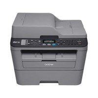Printer Brother Mono Laser Multifunction with Duplex & Fax MFC-L2700D