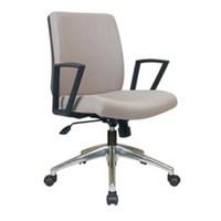 Chairman Modern Chair Kursi Kantor MC 1803 - Krem - Inden 14-30 Hari