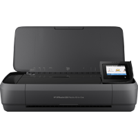 Printer HP Officejet 250 Mobile All-in-One