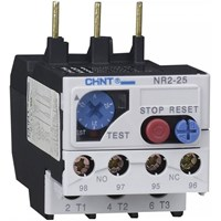 Thermal Overload Relay NR2-25 - CSR 0,(16-0,25)