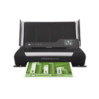 Printer HP Officejet 150 Mobile All-in-One