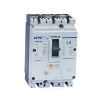 Breaking Capacity Type H70-100KA NM8-125H/2300 2P