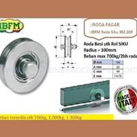 Roda Pagar IBFM 362.100