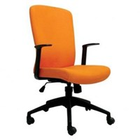 Chairman Modern Chair Kursi Kantor MC 2101 - Kuning - Inden 14-30 Hari