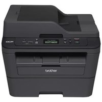 Printer Brother Mono Laser Multifunction with Duplex & Wifi DCP-L2540DW