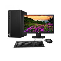PC HP 280 G3 Microtower 2WP06PA#AR6 Intel i7-7700 RAM 8GB 1TB HDD Win 10 Pro 64 bit 18.5