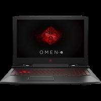 Laptop / Notebook OMEN by HP 15-ce501TX RAM 16GB HDD 1TB + 128GB SSD Win10 Home SL 15.6