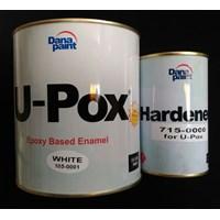 Paint UPOX 1Litre White 105-0001 Dana Paint