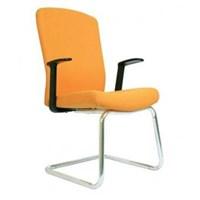Chairman Modern Chair Kursi Kantor - MC 2105 A - Kuning - Inden 14-30 Hari
